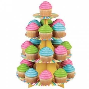 Stojan na cupcakes kruh - Wilton