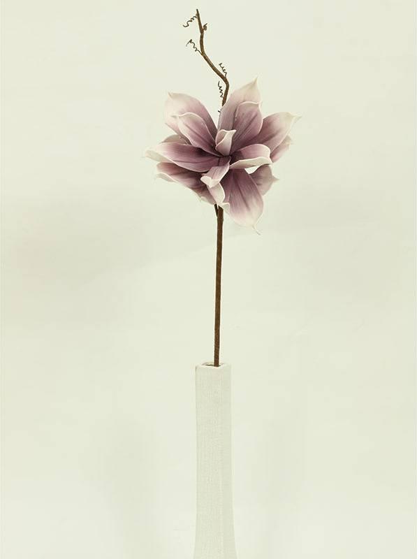 Magnolie. Květina umělá pěnová. K-029 Art