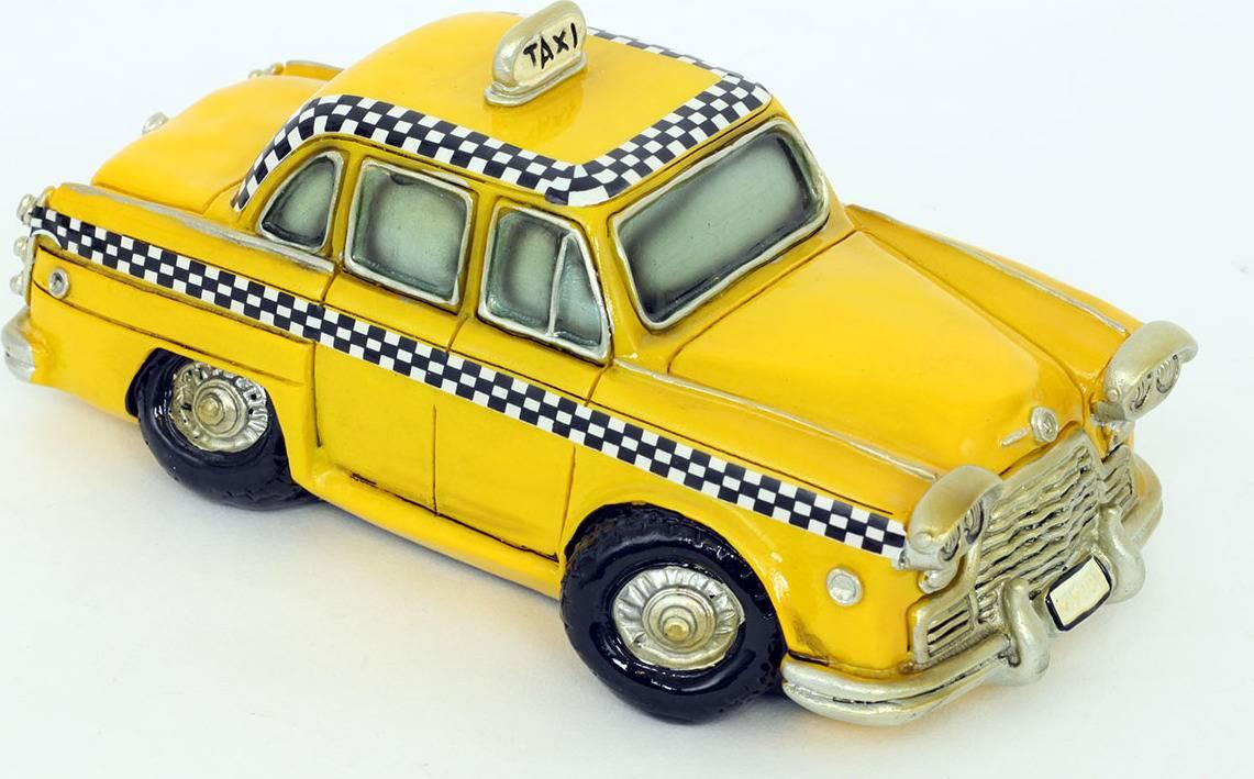 Kasička - NY taxi KAS715892 Art