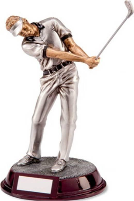 Golfista - polyresin NXT-A1399 Art