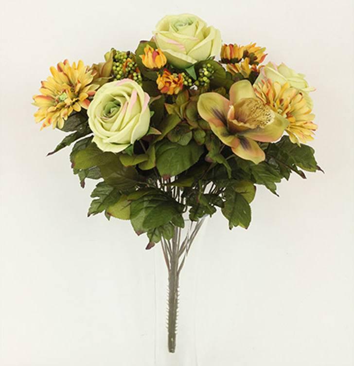RB-3441-14 - Puget umělých květin RS612 Art