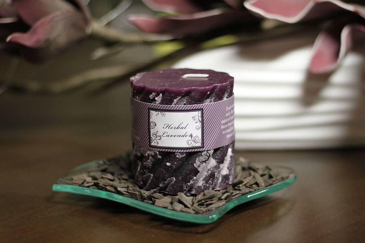 Autronic Herbal Lavender 230 g