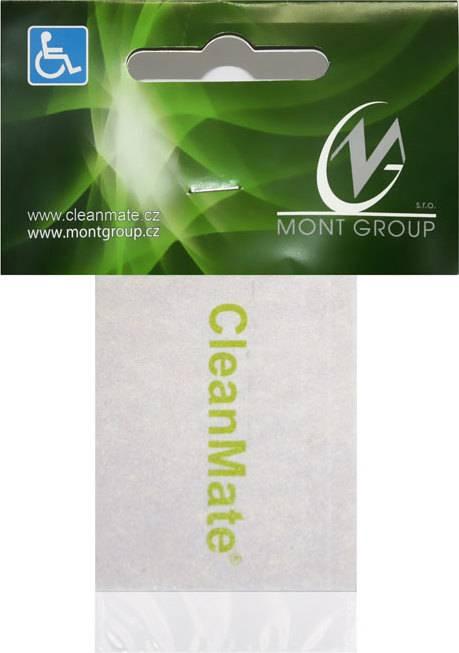 vůně pomeranč (3 ks) QQ1, QQ2 CL025 CleanMate