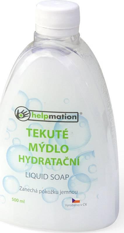 mýdlo hydratační 500 ml HL009 Helpmation