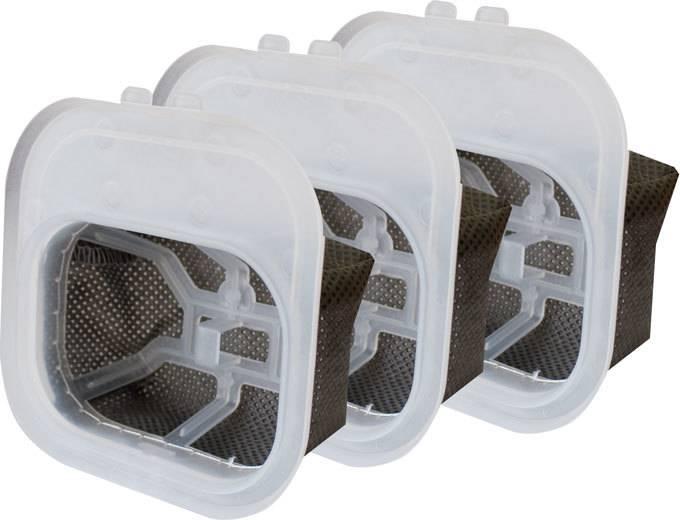 cartridge filtr SMART 3ks BK RAY011 Raycop