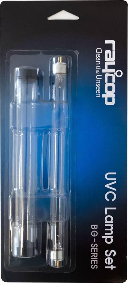UVC lampa GENIE, HERA, MAGNUS RAY017 Raycop
