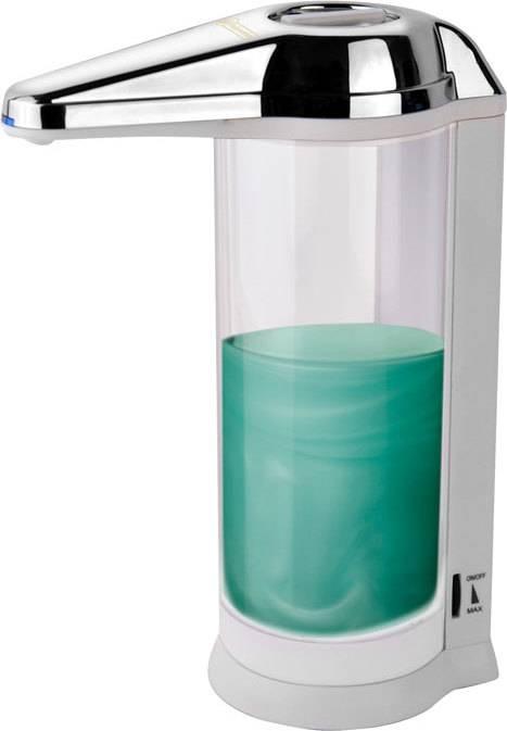 bezdotykový dávkovač mýdla V-470 V470 HELPMATION