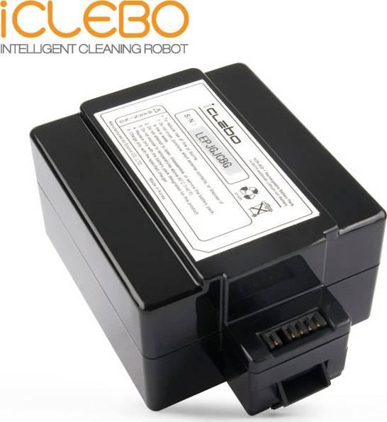 baterie Li-ion 2200 mAh Home, Smart YCR022 iClebo
