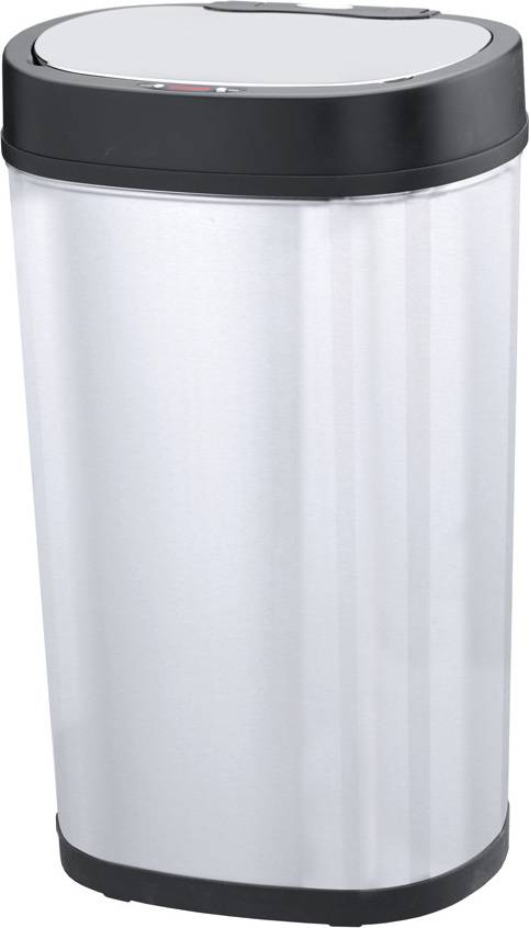 bezdotykový koš DELUXE 40 litrů GYT40-5 GYT405 Helpmation