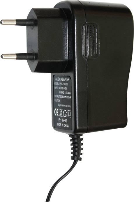 adaptér 4,5V HL45V Helpmation