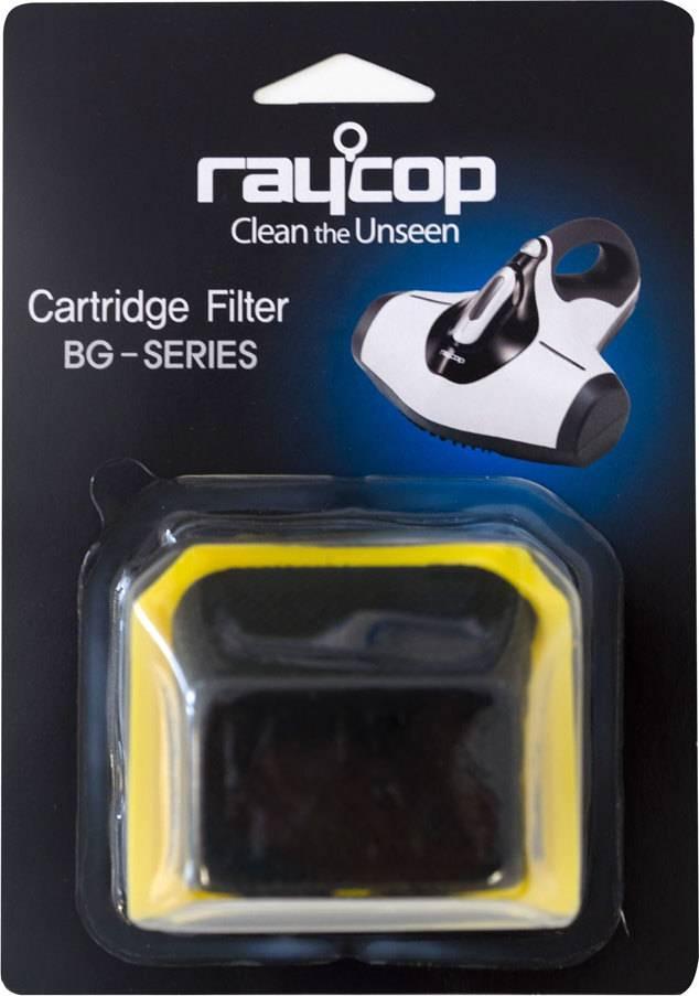 cartridge filtr GENIE 3ks BG RAY010 Raycop