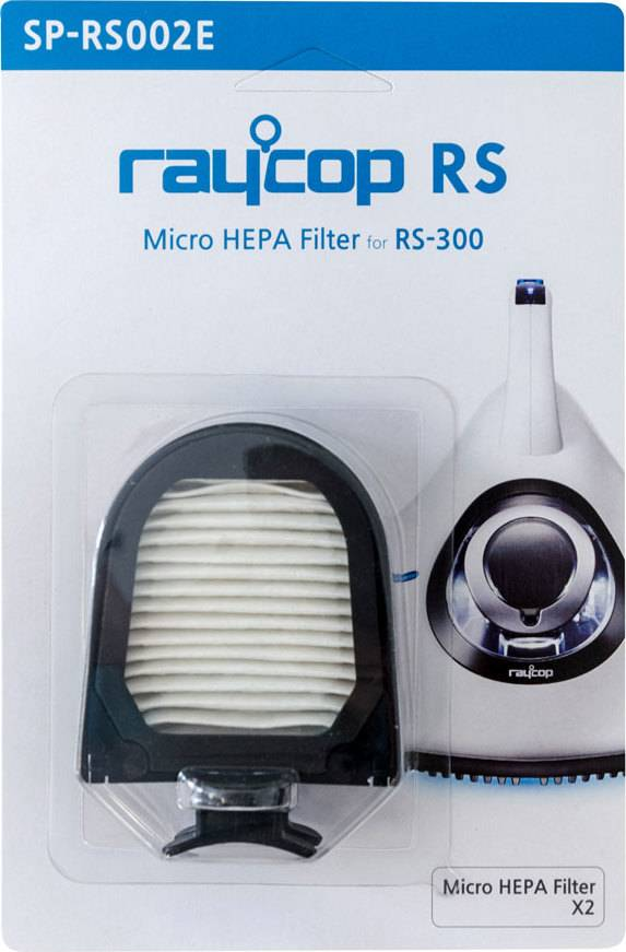 HEPA filtr RS300 (2 ks) RAY020 Raycop