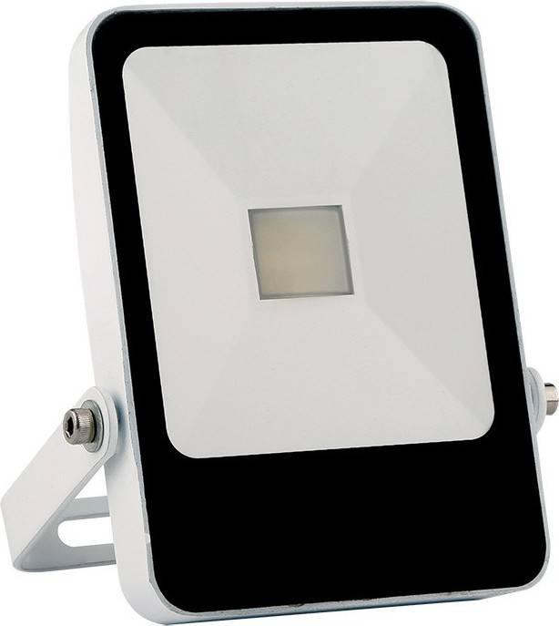 Reflektor LED WM-10W-H venkovní STYLE, 10W, 700lm, 4000K, bílý WM-10W-H Solight