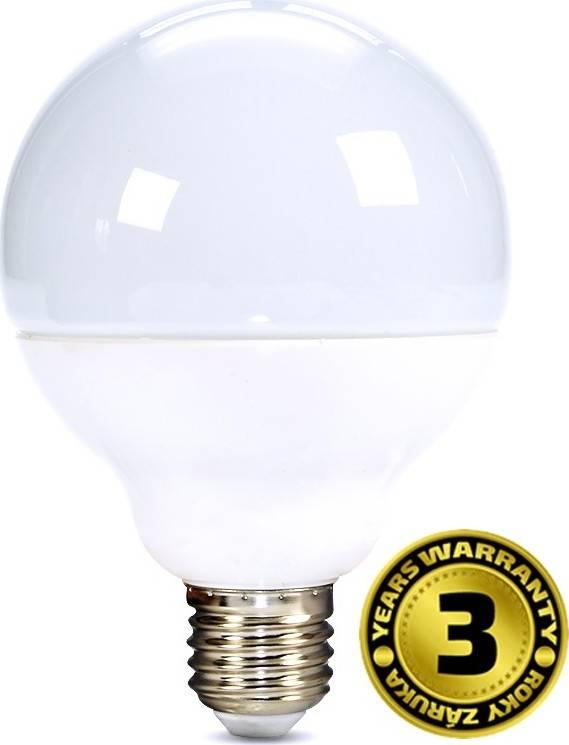 Žárovka LED WZ513 E27, 230V, 18W, 1520lm, teplá bílá WZ513 Solight