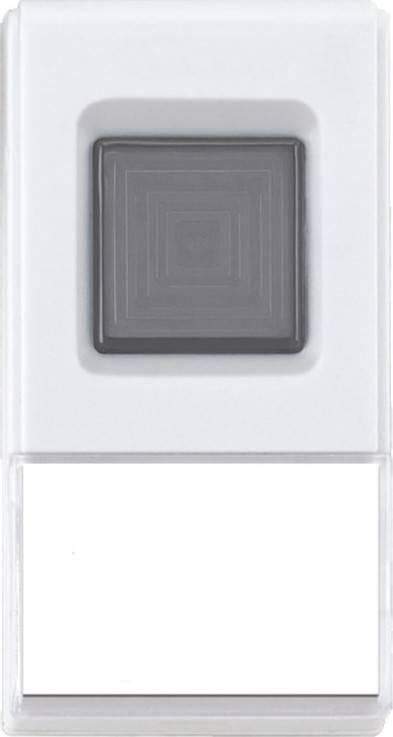 bezdrátové tlačítko pro zvonky 1L42T Solight dosah 120m Solight