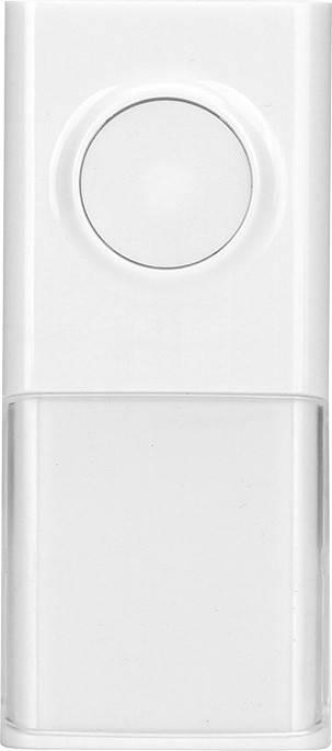 bezdrátové tlačítko pro zvonky 1L43T Solight 1L43, 1L44, 1L49, 1L49B, 1L52, 1L53 Solight