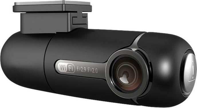 full HD kamera do auta, WiFi připojení CC01 Solight