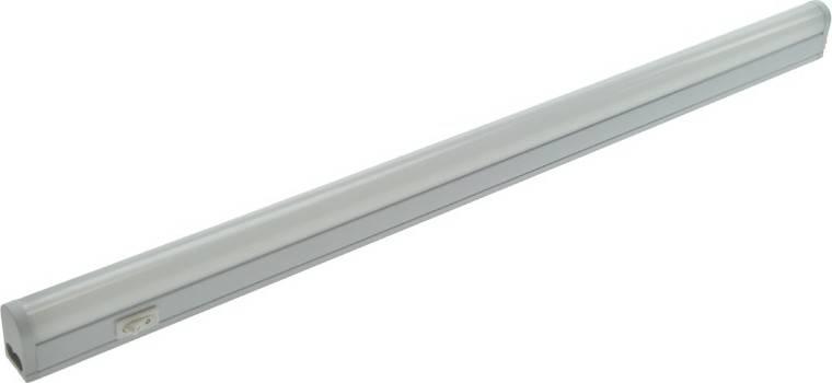 LED kuchyňské svítidlo T5, vypínač, 9W, 4100K, 54cm WO203 Solight