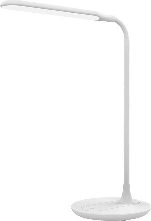 LED stolní lampička stmívatelná, 6W, 4500K, bílá WO49-W Solight