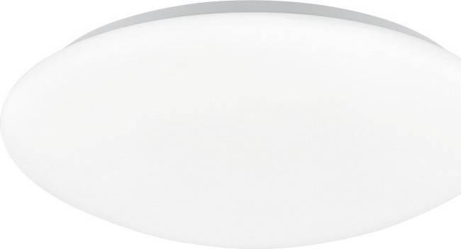 LED osvětlení s pohybovým senzorem, 18W, 1200lm, 4000K, IP20 WO722 Solight