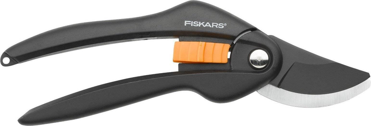 Nůžky SingleStep zahradní dvoučepelové 1000567 Fiskars