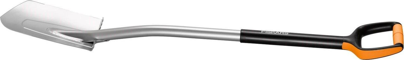 Rýč Xact špičatý, velký 1003683 Fiskars