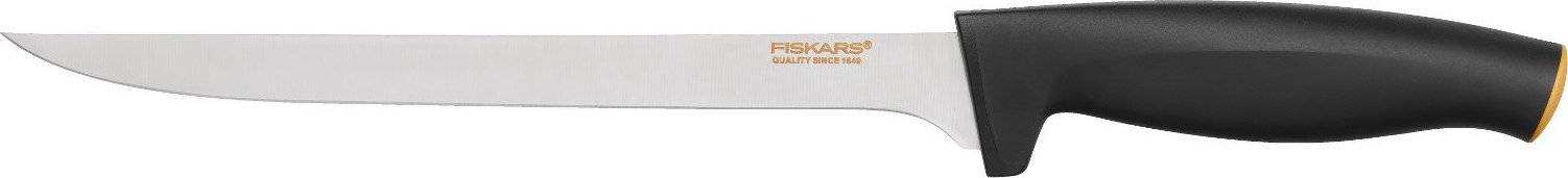 Nůž filetovací 21 cm 1014200 Fiskars