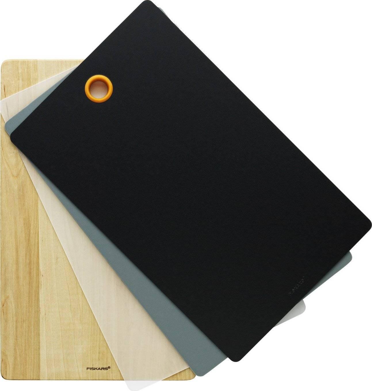 Prkénko s deskami (4 ks) 1014212 Fiskars