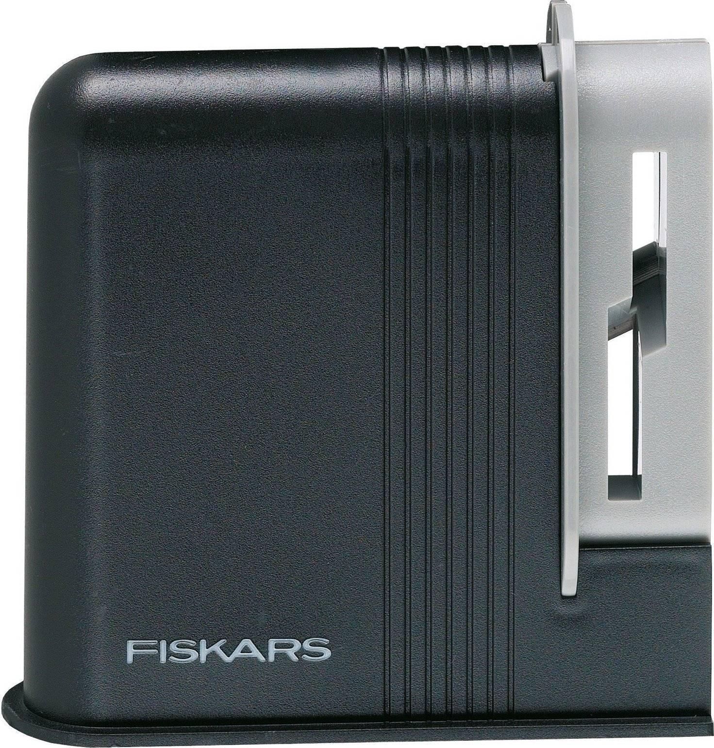 Ostřič nůžek Clip-Sharp 1000812 Fiskars