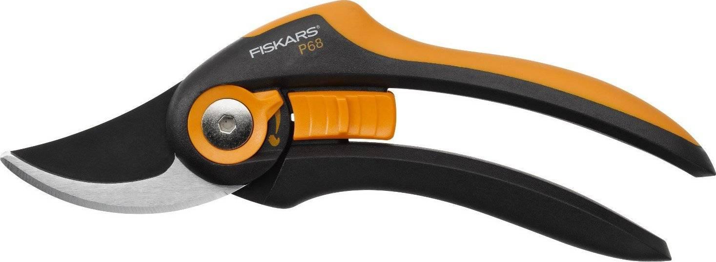 Nůžky SmartFit zahradní 1001424 Fiskars