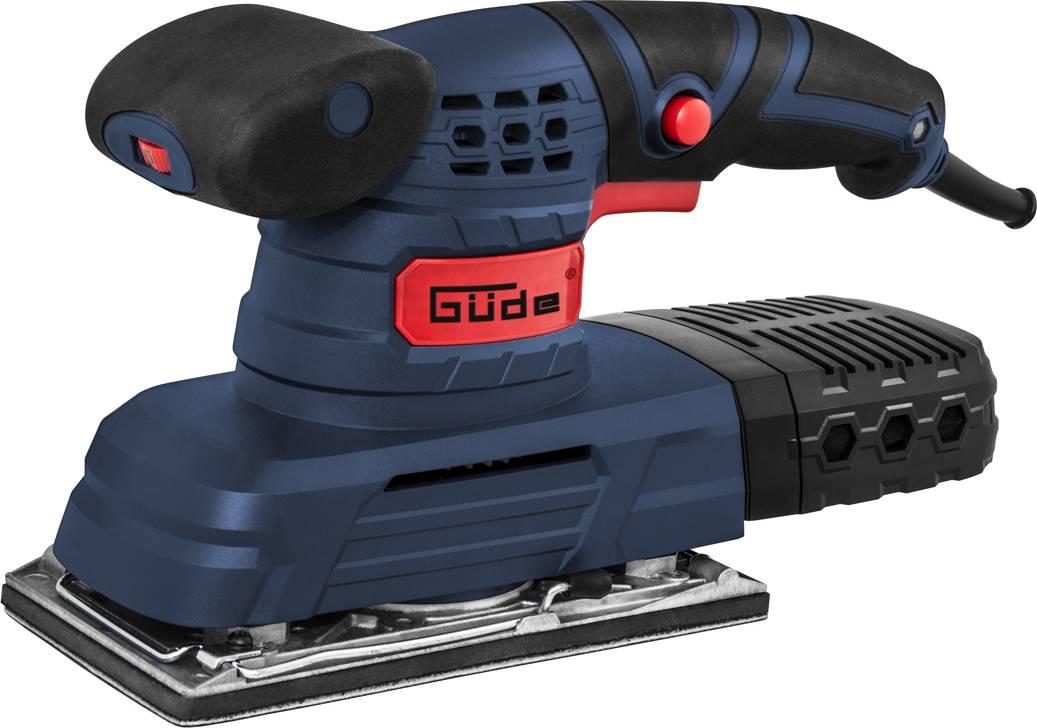 Vibrační bruska FS 90 E 58128 GÜDE