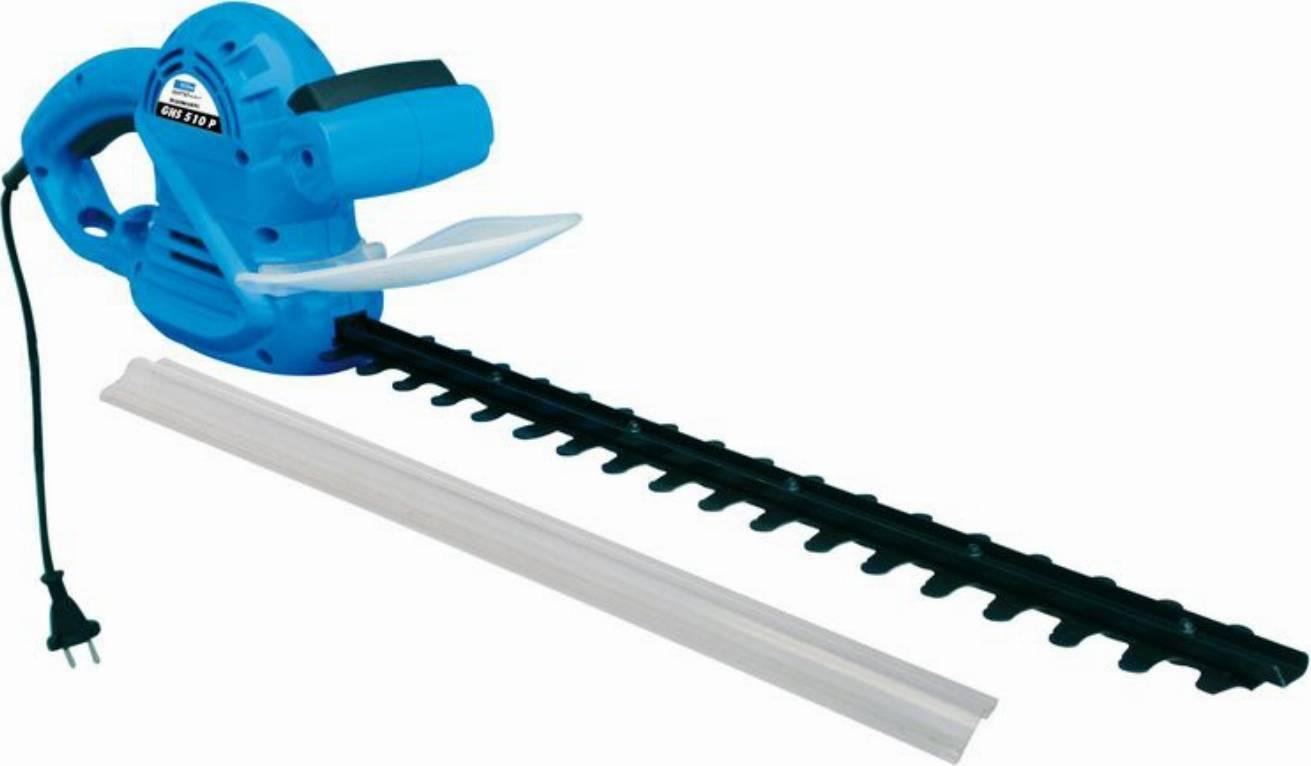 Elektrické plotové nůžky  GHS 510 P 94001 GÜDE