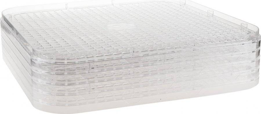 Náhradní plata k sušičce Paradiso cube set 5ks 60081221 G21