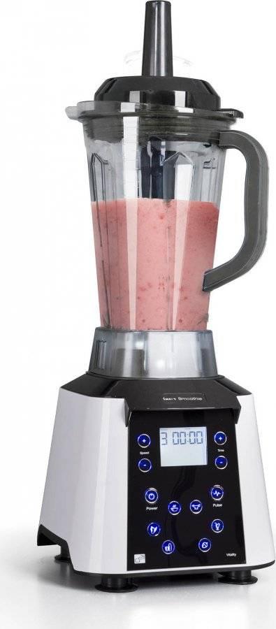 Blender Smart smoothie, Vitality white 6008129 G21