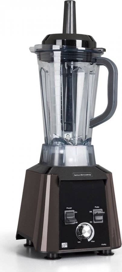 Blender Perfect smoothie Vitality Dark Brown 6008135 G21