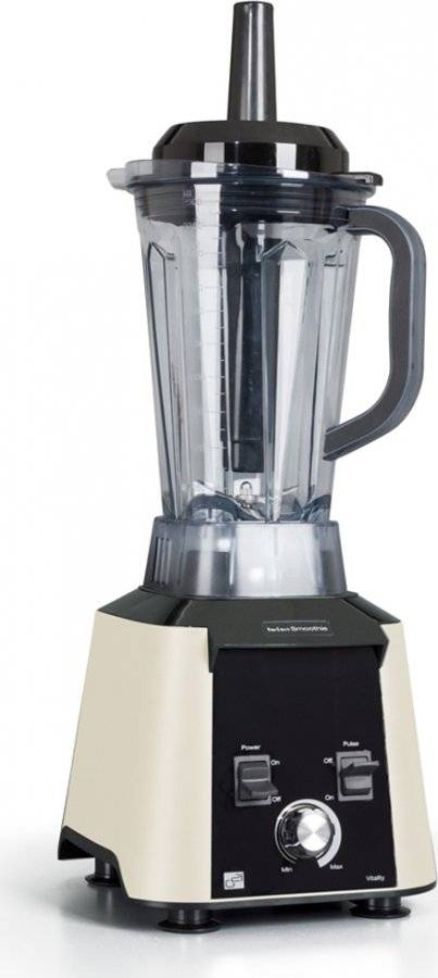 Blender Perfect smoothie Vitality Cappuccino 6008136 G21