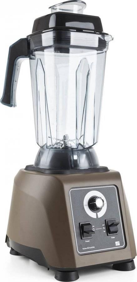 Blender Perfect smoothie Dark Brown 6008143 G21