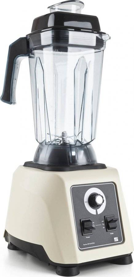 Blender Perfect smoothie Cappuccino 6008144 G21