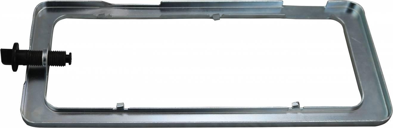 Brusný rám k pásové brusce BS 76-900 E 58147 GÜDE