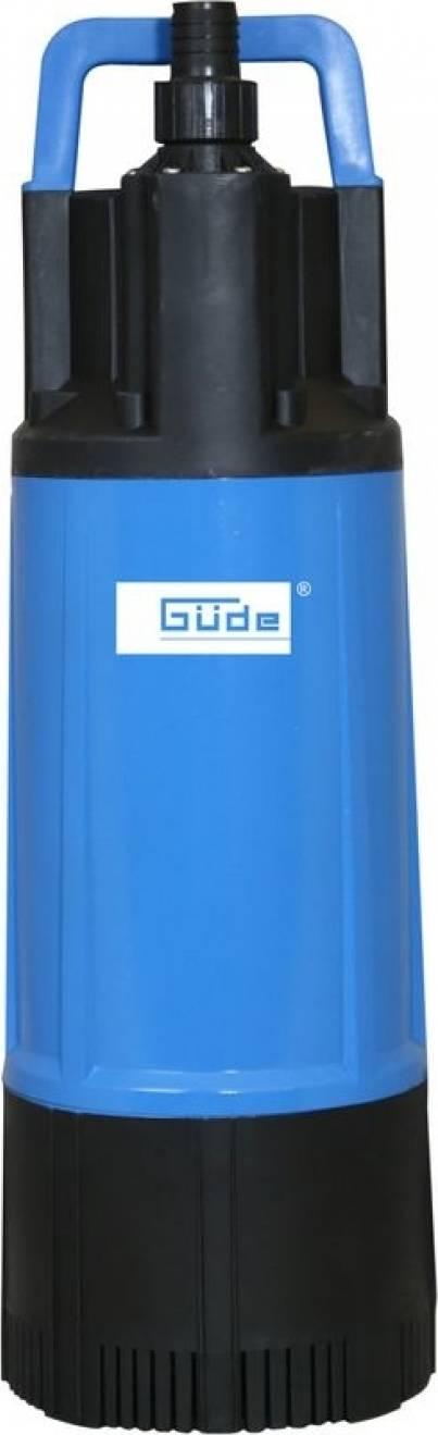 Ponorné tlakové čerpadlo GDT 1200 94240 GÜDE