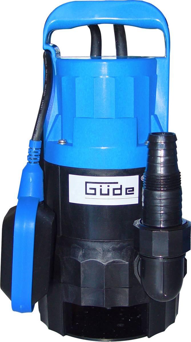 Ponorné kalové čerpadlo GS 4000 94621 GÜDE