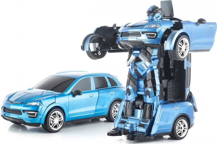 Hračka R/C robot Sky Evil 690977 G21