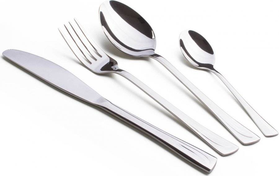 Sada příborů Gourmet Luxury, 24 ks 60022159 G21
