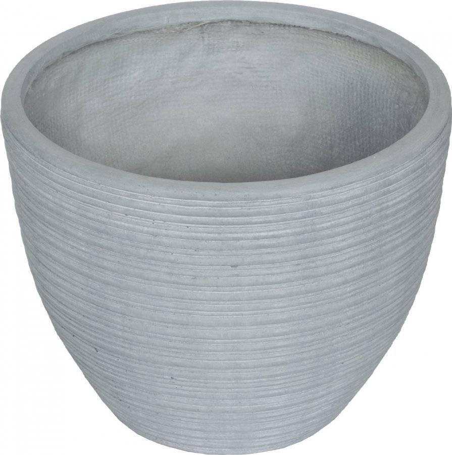 Květináč Stone Ring 38 cm 6392602 G21