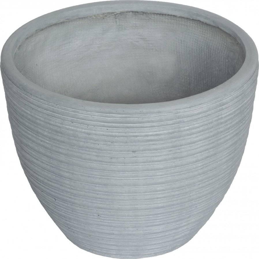 Květináč Stone Ring 45 cm 6392603 G21