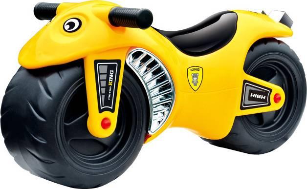 G21 motorka 60 cm žluté