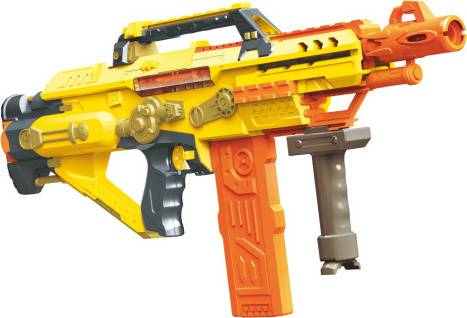 Hračka Pistole Good Sniper automat 73 cm 690732 G21