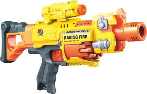 Hračka Pistole Hot Bee 44 cm 690733 G21