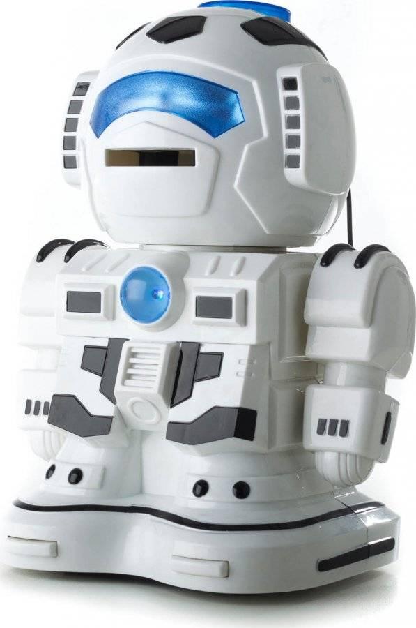Hračka R/C robot Snow Ball 690985 G21