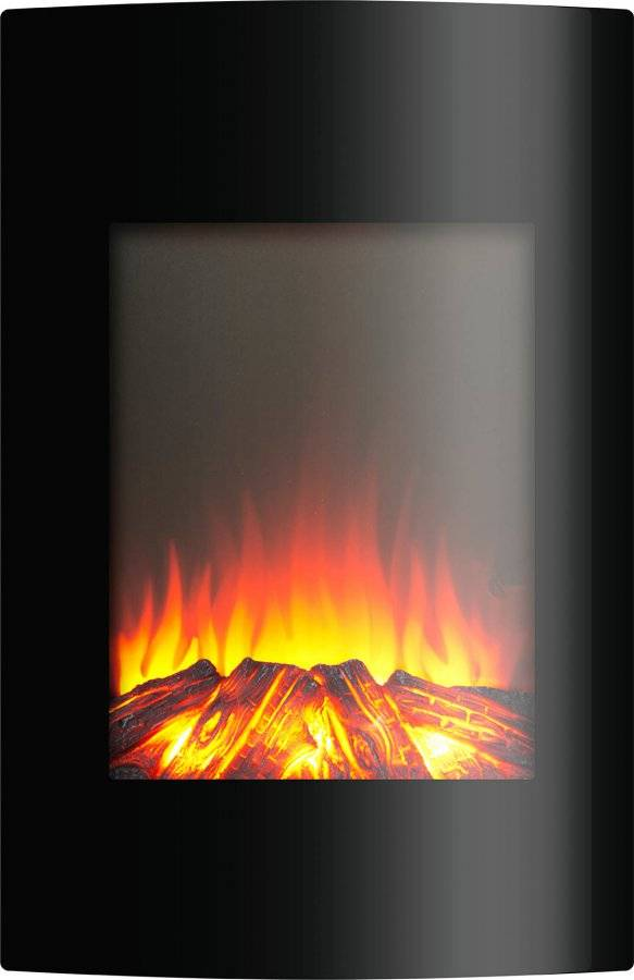 Elektrický krb Fire Lofty 639048 G21